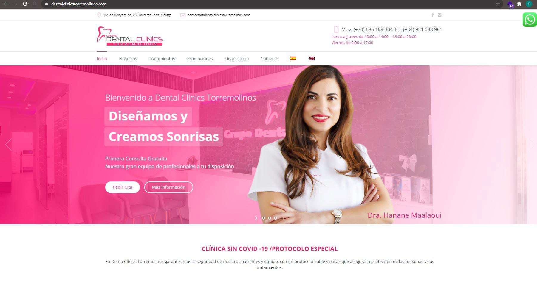 Dental Clinics Torremolinos